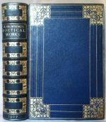 Fine Bindings, Victorian, Arts & Crafts