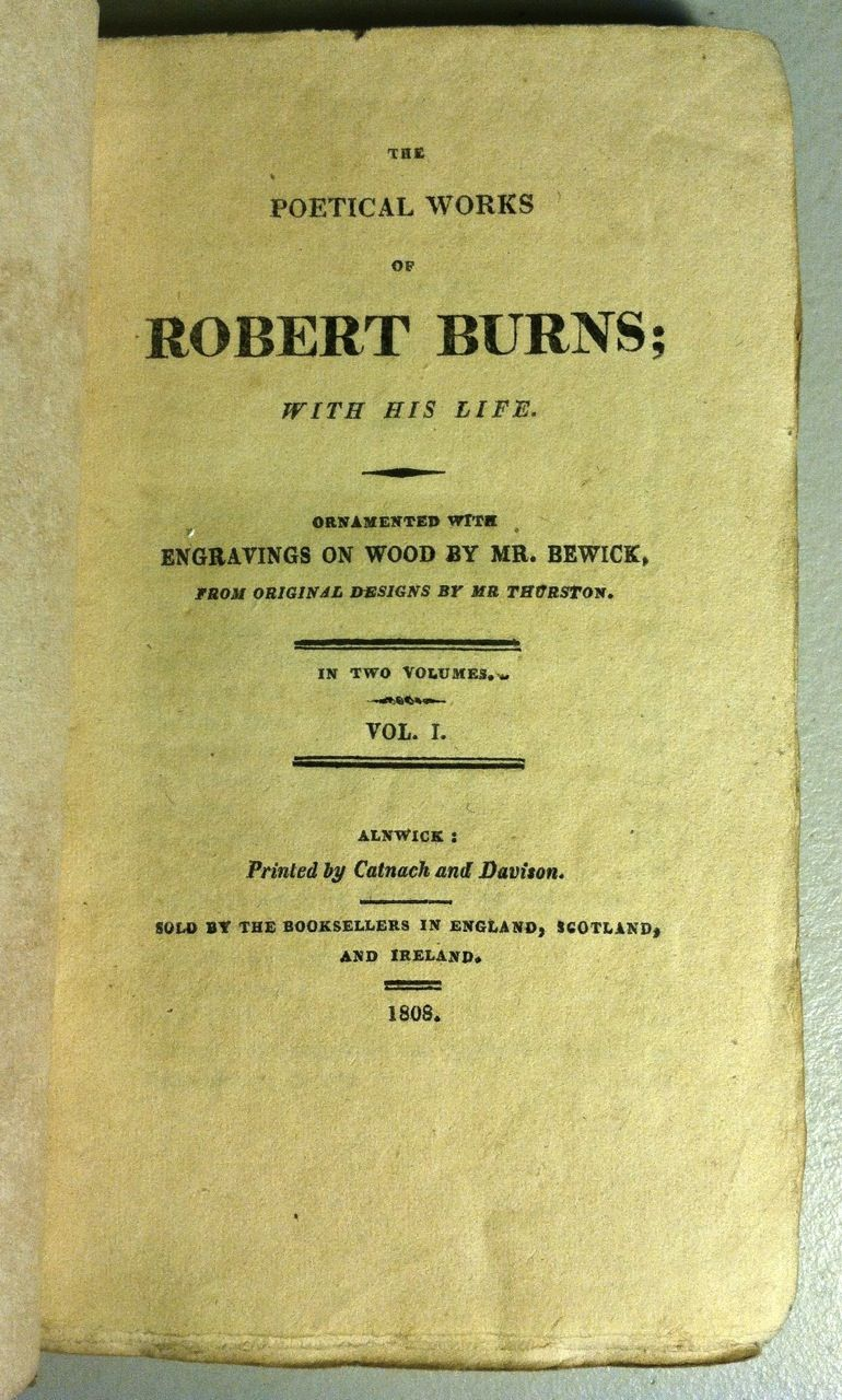 the life and literary contributions of robert burns Poems, chiefly in the scottish dialect by burns, robert and a great selection of  similar used, new and  from: the literary lion, abaa (thousand oaks, ca,  usa)  the works of robert burns, with his life, by allan cunningham  london:.
