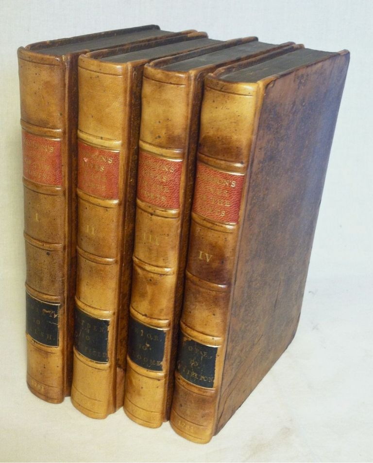 Lives of the Most Eminent English Poets; With Critical Observations on Their Works. Samuel Johnson.