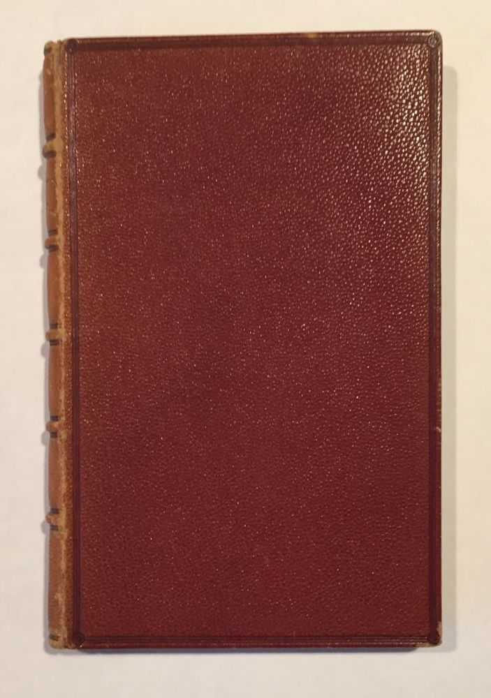 Maud, and other Poems. Alfred Lord Tennyson.