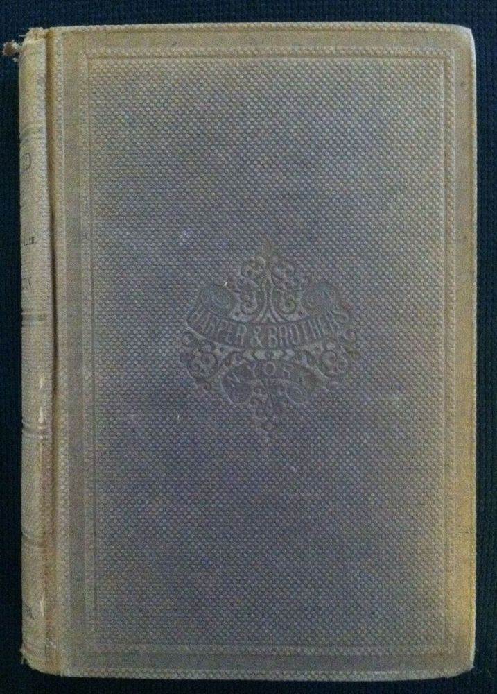 [Moulton, Louise Chandler] My Third Book. A Collection of Tales. Louise Chandler Moulton.