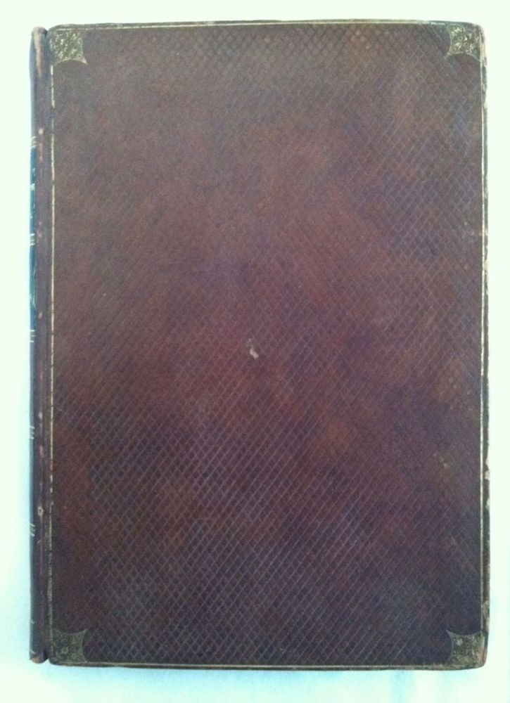Poems by Goldsmith and Parnel. John Bewick, Thomas.