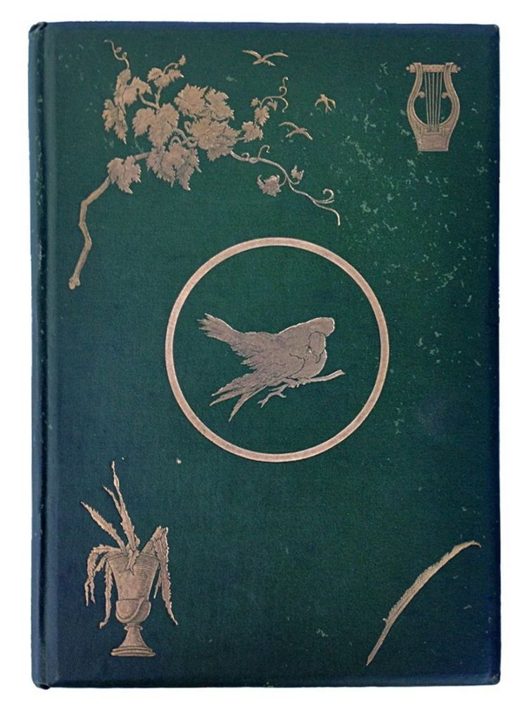 Preludes. Alice Meynell, A. C. Thompson.