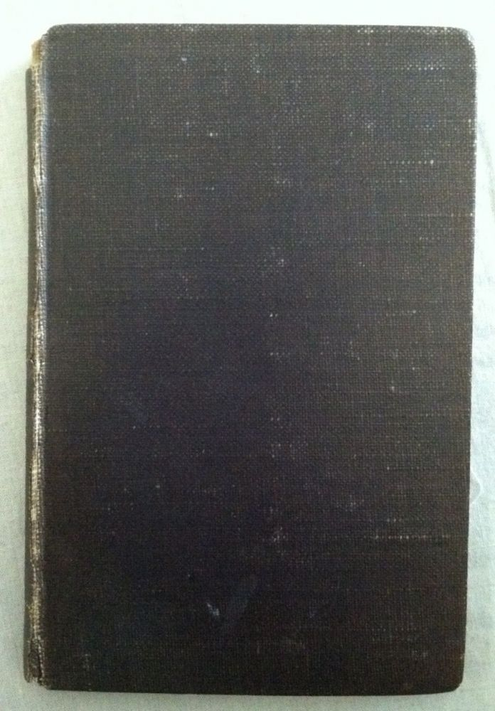 [Elkin Mathews Early Title] The Student and the Body-Snatcher and Other Trifles. Richard Le Gallienne.