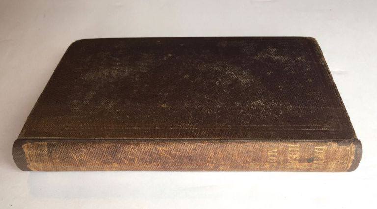 [Morris, William] The Defence of Guenevere and Other Poems. William Morris.