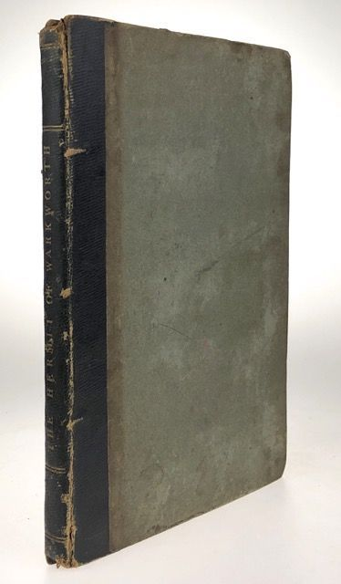 [Bewick, Thomas- Large Paper] The Hermit of Warkworth. Thomas Percy.