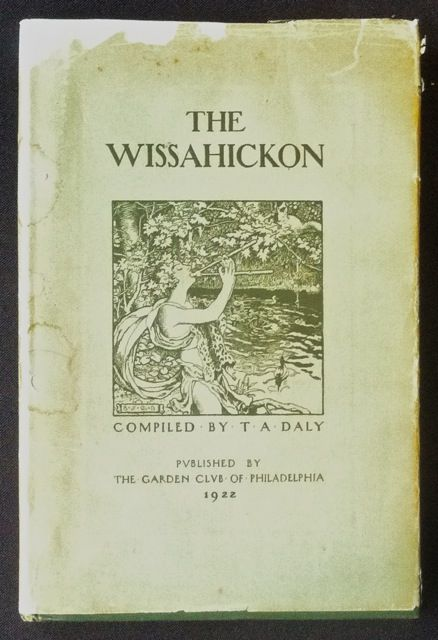 The Wissahickon. T. A. Daly.