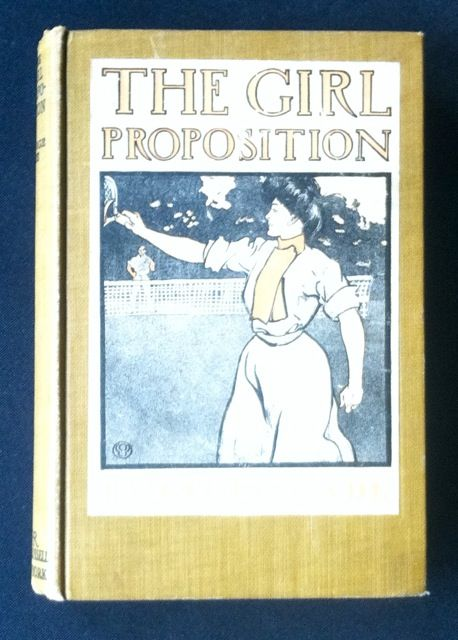 The Girl Proposition. George Ade.