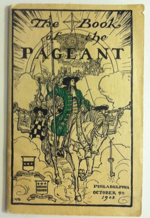 The Book of the Pageant Calendar. Violet Oakley