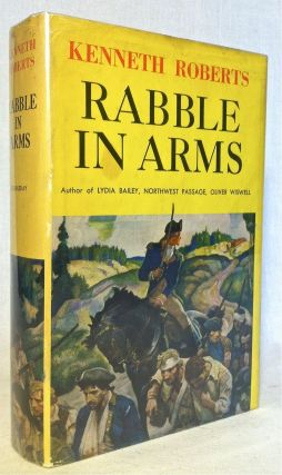 Rabble in Arms [Wyeth]. Kenneth Roberts