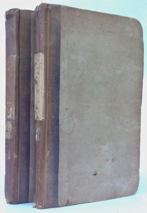 Austen, Jane- RARE FIRST AMERICAN EDITION IN ITS ORIGINAL BINDING] Mansfield Park. Jane Austen