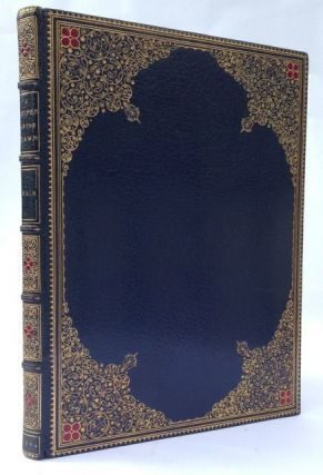 Binding, Fine- Zaehnsdorf] A Heifer of the Dawn. F. W. Bain