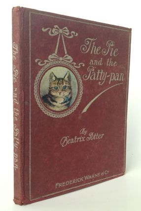 Potter, Beatrix] The Pie & the Patty-Pan. Beatrix Potter