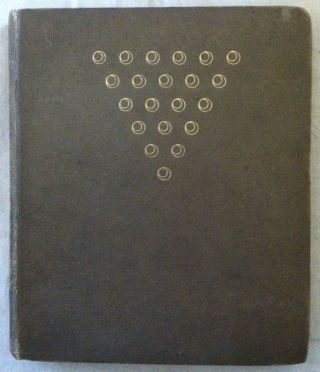 Poems. Elkin Mathews; Laurence Housman Illus Copeland and Day, Francis Thompson.