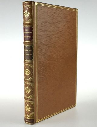Ainsworth, William Harrison] The Spendthrift: A Tale. William Harrison Ainsworth