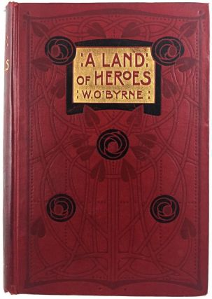 [Morris, Talwin] The Happy Lad [together with] A Land of Heroes