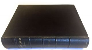 [Binding, Fine- R. W. Smith Presentation] The New Testament of Our Lord and Savior Jesus Christ