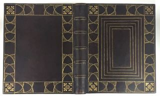 [Binding, Fine- Arts & Crafts] The Sonnets