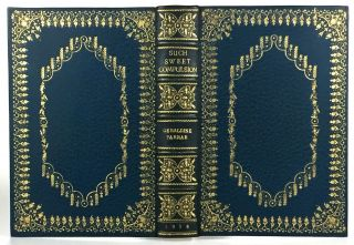 [Binding, Fine- Unknown Binder] Such Sweet Compulsion; The Autobiography of Geraldine Farrar
