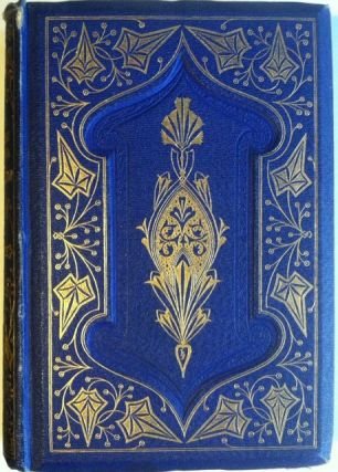Binding: The Golden Legend. John Leighton, Henry Wadsworth Longfellow.