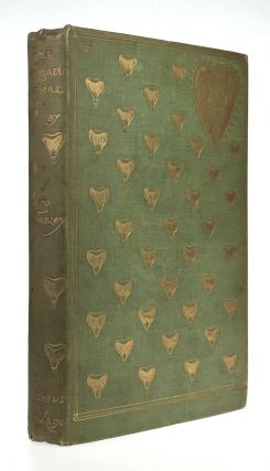 [Ricketts, Charles- Fabulous Association Copy] Poems Dramatic and Lyrical. Charles Ricketts, Lord de Tabley.
