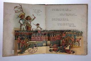 [Moveable- Classic Nister Peepshow] Peepshow Pictures. A Novel Book for Children