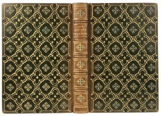 Binding, Fine- Ramage] The Golden Treasury (Second Series). Francis Palgrave