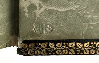 [Binding, Fine- W. H. Smith under Douglas Cockerell] The Poetical Works of Henry Wadsworth Longfellow