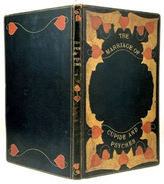 Binding, Fine- Arts & Crafts by Bumpus of Oxford, Vale Press] The Pleasant & Delectable Tale of...