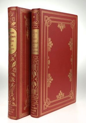 Binding, Fine- Mounteney] A Collection of Tales of Two Countries [together with] Similarly Bound...