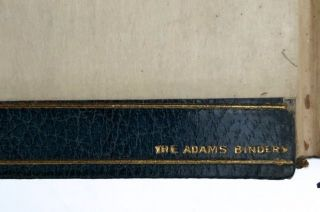 [Binding, Fine- Adams Bindery, ONE OF ONLY FOUR COPIES] Horace Walpole and the Strawberry Hill Press (1757-1789)