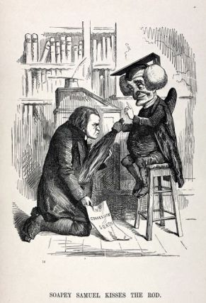 [Tenniel, John] Cartoons from Punch