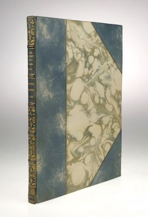 [Roycroft Press] The Story of a Passion