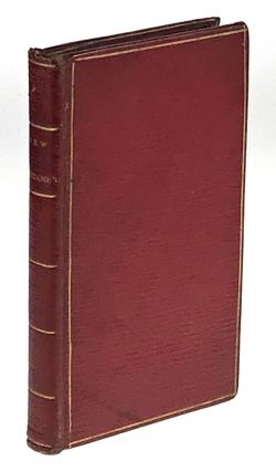 Binding, Fine- Early 19th Century] New Testament... Translated Out of the Original Greek