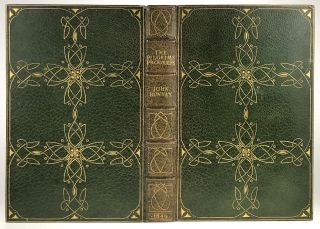 Binding, Fine- Maude Nathan, Student of Sarah Prideaux- Presentation copy from Maude Nathan the...