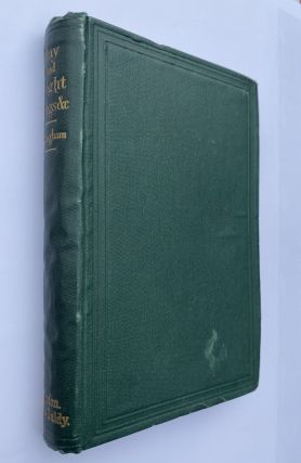 Rossetti, Dante Gabriel, Arthur Hughes, etc.] Day and Night Songs; and The Music Master. William...