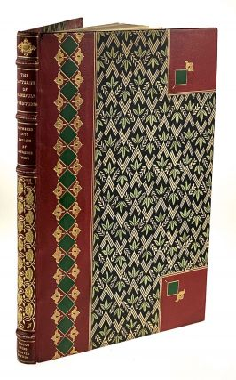 Binding, Fine- Cuneo & Leonard Mounteney] Patterne of Painefull Adventures. Laurence Twine