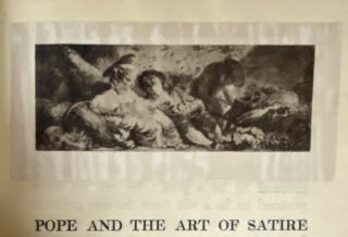 [Binding, Fine- Sangorski & Sutcliffe, 30 Copies Only- Signed by Sutcliffe] Five Types, A Book of Essays