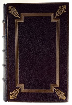 [Binding, Fine- Monastery Hill, Extra-Illustrated with over 60 Engravings, Etchings and Portraits] Haunted London