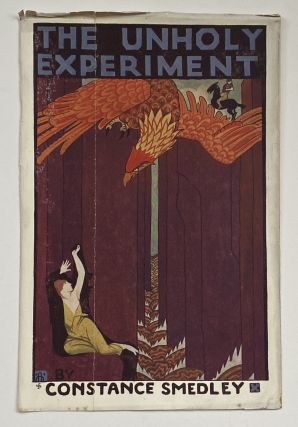 [Violet Oakley Interest] The Unholy Experiment