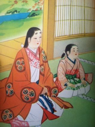 Japanese Children's Book] Sesshu