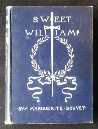 Sweet William. Marguerite Bouvet