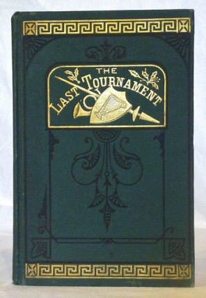 The Last Tournament. Alfred Tennyson